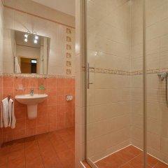 Апартаменты Andel Apartments Praha Апартаменты с разными типами кроватей фото 7