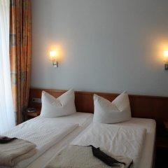 Hotel Fackelmann 2* Стандартный номер с различными типами кроватей фото 8