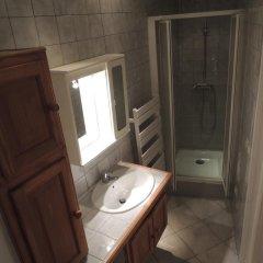 Отель ACCI Cannes Clemenceau Франция, Канны - отзывы, цены и фото номеров - забронировать отель ACCI Cannes Clemenceau онлайн ванная
