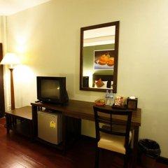 Отель Orange Tree House 2* Стандартный номер с различными типами кроватей фото 9