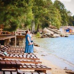 Гостиница Золотой пляж в Миассе 4 отзыва об отеле, цены и фото номеров - забронировать гостиницу Золотой пляж онлайн Миасс пляж фото 2
