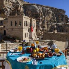 Yunak Evleri - Special Class Турция, Ургуп - отзывы, цены и фото номеров - забронировать отель Yunak Evleri - Special Class онлайн питание фото 2