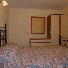 Отель Villa della Stella Фонди комната для гостей фото 5