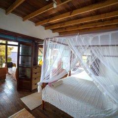 Отель Cinco Portas Lodge комната для гостей фото 3