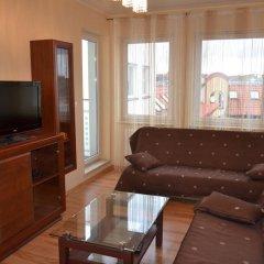 Отель Apartament Old Town Poznan Апартаменты с различными типами кроватей фото 4