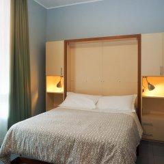 Отель Aparthotel Navigli Италия, Милан - отзывы, цены и фото номеров - забронировать отель Aparthotel Navigli онлайн комната для гостей фото 6