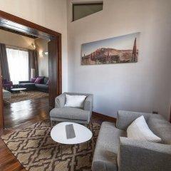 Отель Anchieta 60 комната для гостей фото 5