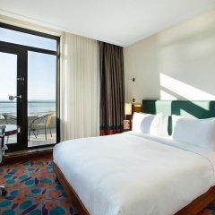 DoubleTree by Hilton Hotel Van комната для гостей