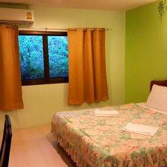 Отель Baan Suan Sook Resort 3* Стандартный номер с различными типами кроватей фото 12