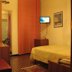 Hotel Major Genova Стандартный номер с разными типами кроватей фото 4