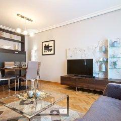 Отель Habitat Apartments Latina Nature Испания, Мадрид - отзывы, цены и фото номеров - забронировать отель Habitat Apartments Latina Nature онлайн комната для гостей фото 3