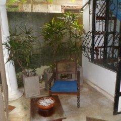 Отель Paradise Garden 3* Стандартный номер с различными типами кроватей фото 4