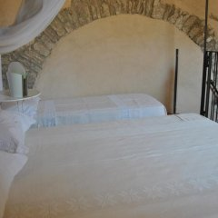 Отель Alla Cantina di Consari Стандартный номер фото 9