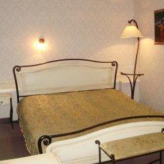 Гостиница Ажурный 3* Студия с разными типами кроватей фото 3