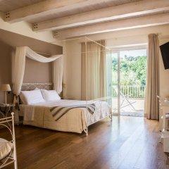 Hotel Giardino Suite&wellness Нумана удобства в номере фото 2