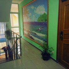 Гостиница Медовая интерьер отеля фото 3