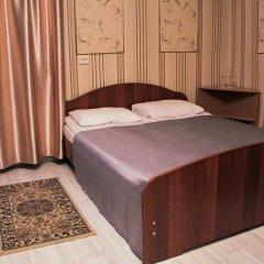 Vse svoi na Bol'shoy Konyushennoy Hostel Кровать в женском общем номере с двухъярусной кроватью