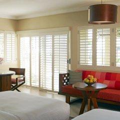 Отель Sheraton Fiji Resort 5* Стандартный номер с различными типами кроватей фото 2
