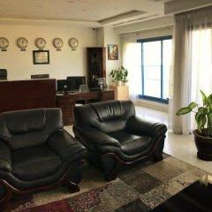 Отель Villa Alisa интерьер отеля