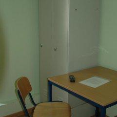 Buch-Ein-Bett Hostel Стандартный номер с различными типами кроватей фото 15