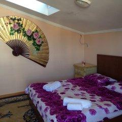 Отель Villa Gardenia Ureki комната для гостей фото 4
