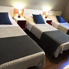 Отель Overseas Guest House Стандартный номер с различными типами кроватей (общая ванная комната) фото 4