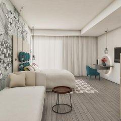 Vangelis Hotel & Suites комната для гостей фото 5