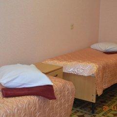 Гостиница Искра комната для гостей фото 2