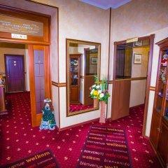 Бутик-отель 13 стульев Улучшенный номер с различными типами кроватей фото 3