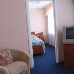 Гостиница Утес Полулюкс с разными типами кроватей