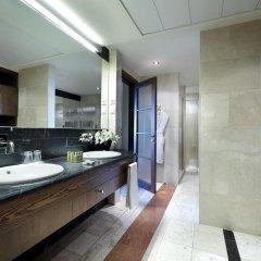 Отель Eurostars Suites Mirasierra 5* Люкс разные типы кроватей фото 4