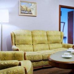 Гостиница Погости на Чистых Прудах Люкс с различными типами кроватей фото 4