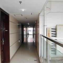 Отель Xiamen Haiwan Dushi ApartHotel Китай, Сямынь - отзывы, цены и фото номеров - забронировать отель Xiamen Haiwan Dushi ApartHotel онлайн интерьер отеля