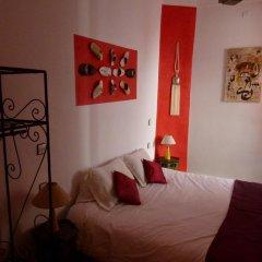 Отель Riad Al Warda 2* Стандартный номер с различными типами кроватей фото 9
