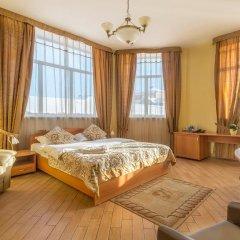 Гостиница Норд Стар 3* Улучшенный номер с различными типами кроватей фото 4