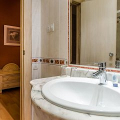 Hotel Zodiaco 3* Стандартный номер с различными типами кроватей фото 11