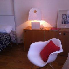 Отель Homeonsea Джардини Наксос удобства в номере