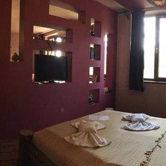 Отель Villa Mark Улучшенные апартаменты с различными типами кроватей фото 14