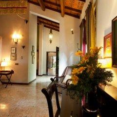 Отель Reef Villa and Spa 5* Люкс с различными типами кроватей фото 44