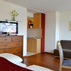 Hotel Am Spichernplatz в номере