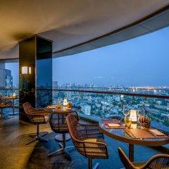Anantara Sathorn Bangkok Hotel балкон