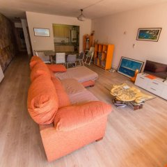 Отель Cuana Испания, Курорт Росес - отзывы, цены и фото номеров - забронировать отель Cuana онлайн комната для гостей фото 4