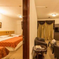 OYO 118 Dallas Hotel 2* Люкс с различными типами кроватей фото 3