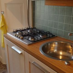 Апартаменты Alpha Residence Apartments Таллин в номере