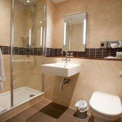 Mercure Exeter Southgate Hotel 4* Стандартный номер с различными типами кроватей фото 6