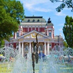 Отель Business Hotel City Avenue Болгария, София - 2 отзыва об отеле, цены и фото номеров - забронировать отель Business Hotel City Avenue онлайн бассейн