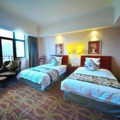 Hengshan Picardie Hotel комната для гостей фото 4