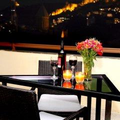 Georgia Tbilisi GT Hotel 3* Стандартный номер с двуспальной кроватью фото 4
