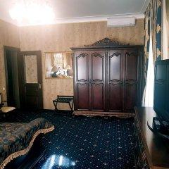 Гостевой дом Андреевский 4* Люкс Премиум с различными типами кроватей