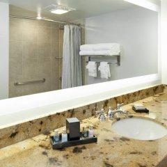 Отель Carlyle Inn 3* Стандартный номер с различными типами кроватей фото 2